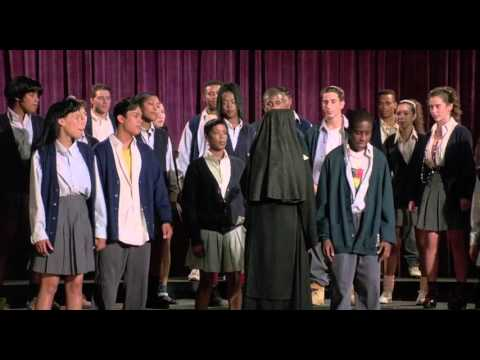 Sister Act 2: Back In The Habit- Oh Happy Day