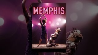 Memphis: The Broadway Musical