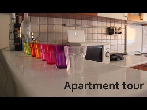 Apartment tour | Lois Lois