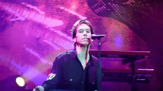 Roxette - Church of Your Heart @ Luna Park - 2011