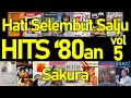 Hits '80an vol. 5 - Kumpulan Lagu Hits 80an Indonesia - Lagu Pop 80an