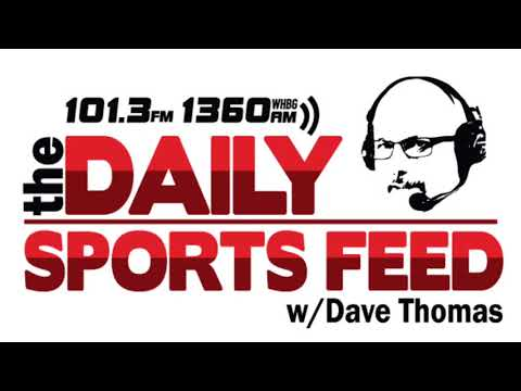 The Sports Feed 101.3 Talks NFL Draft with Richmond Roughriders Owner/GM and Pro Sports Agent