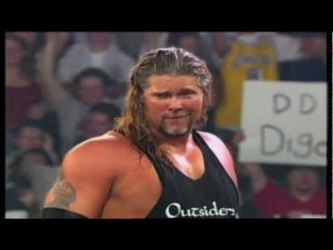 The Outsiders (Scott Hall and Kevin Nash) 1999 WCW Titantron -