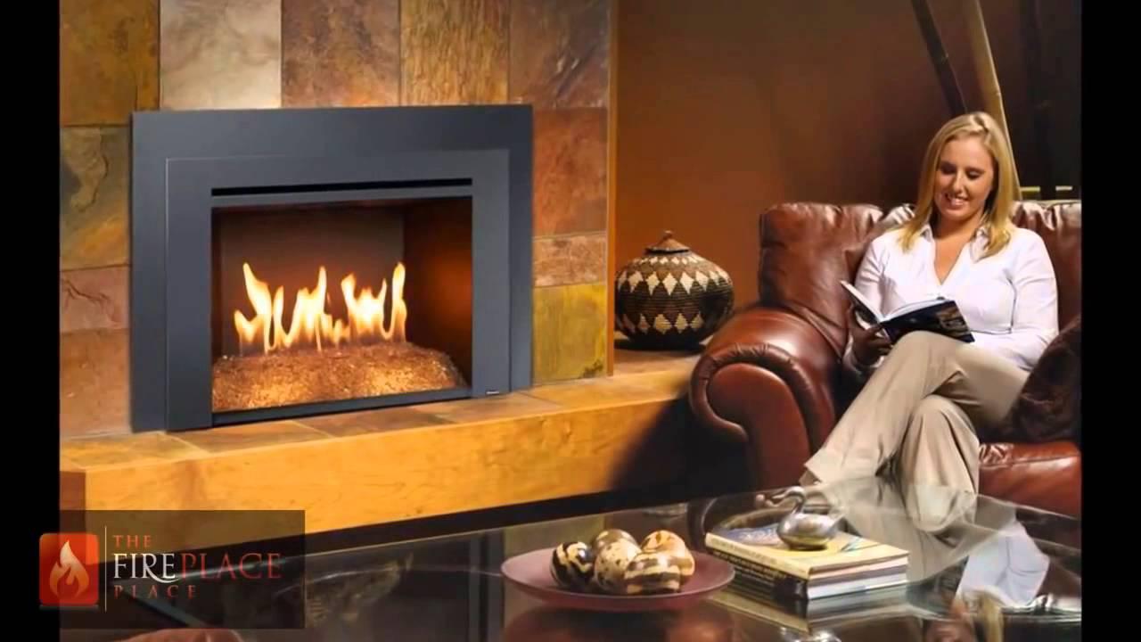 Retrofit Gas Fireplace Inserts Marietta The Place
