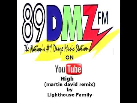 89 DMZ High (martin david remix) by Lighthouse Family