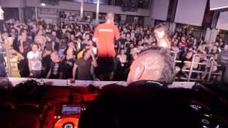 Dj FERRO & Mc DEF feat SISMINO - Drum