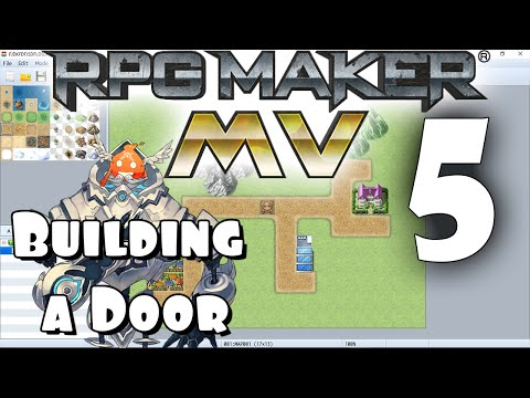Rpg maker vx ace tutorial 3 creating a door and an inn doovi - Rpg maker vx ace lite tutorial ...