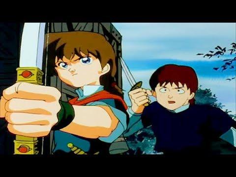 Friend or Foe   ROBIN HOOD   Full Episode 9   English
