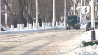 Утренний эфир / Автомобильные амортизаторы: эксплуатация и замена