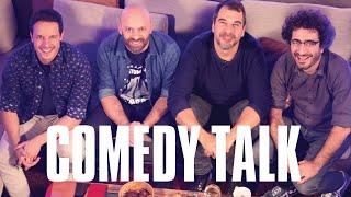 Comedy Talk - Episode 3