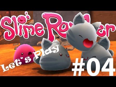 Let's Play Slime Rancher (Beta) #4 - Etwas Gartenarbeit