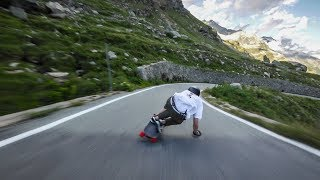 Raw Run || Gnarly First Descent in Italy