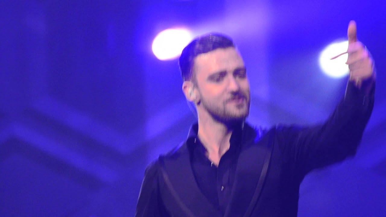 Justin Timberlake Tour 2020.Justin Timberlake 2020 Tour Philly Mirrors Clip 2