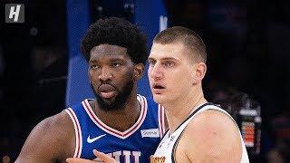 Gambar cover Denver Nuggets vs Phildelphia 76ers - Full Game Highlights | December 10, 2019 | 2019-20 NBA Season
