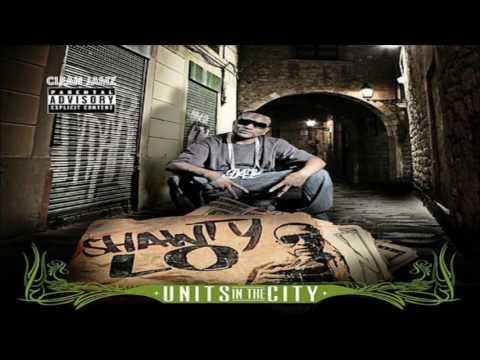 Shawty Lo - Dunn, Dunn [Clean / Radio Edit]