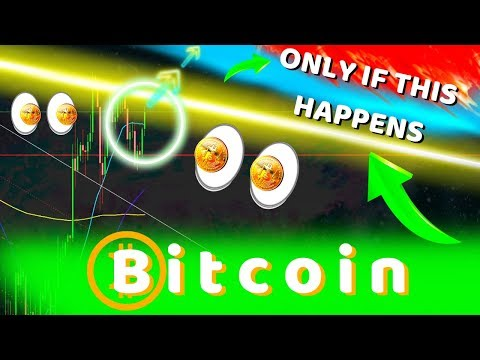 BITCOIN WILL EXPLODE IF THIS HAPPENS TODAY!!! URGENT – WE MAY ALL HAVE MISSED THIS PATTERN