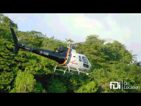 Saint Lucia - Foreign Direct Investment On Location