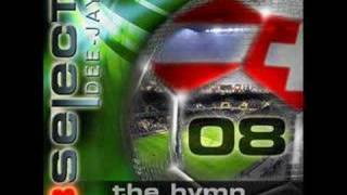 3select Dee-Jays - THE HYMN 08
