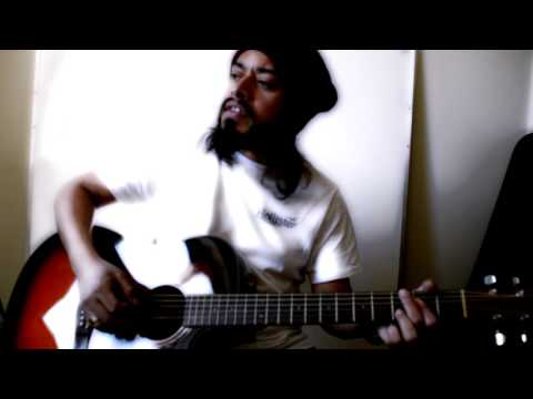Guns N' Roses - Patience (Acoustic Cover by James Keifer)