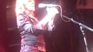 Lucinda Williams - It's A Long Way to the Top If You Wanna Rock & Roll (AC/DC cover) 10-3-09