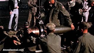 Russian BOMB Testing. Dangerous