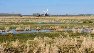 Northern Holland - A Stroll in the Polder [March 13, 2015]