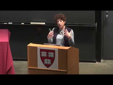 "Naomi Oreskes: ""The Scientist as Sentinel"""