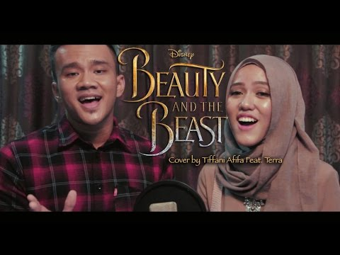 Beauty And The Beast - Ariana Grande feat. John Legend (Cover feat. Terra)