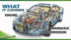 Royal Kia Tucson - Warranty Forever Customer Benefits