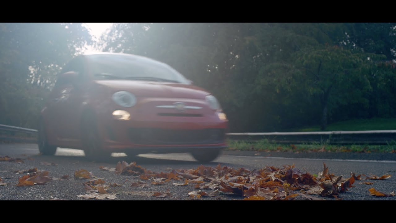 Journeys x FIAT: Owning a FIAT 500 Abarth | Todd | FIATUSA | 2 of 7