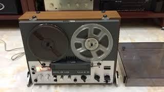 LINHDO.AUDIO O9O399O429 - Đầu băng cối UHER Royal De Luxe