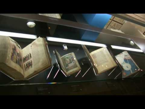 Biblioteca Hispánica: obras maestras de la Biblioteca Nacional