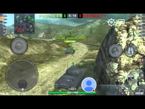 IS 3 Defender gameplay