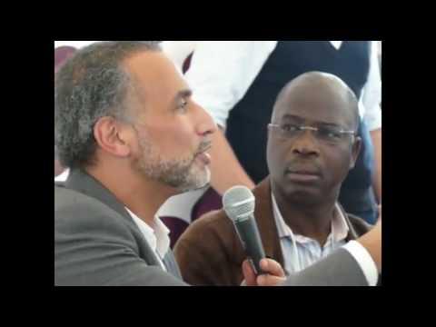 Tariq Ramadan - Comment les services secrets ont tenté de piéger Hani Ramadan
