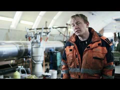 Submarine Inventor Peter Madsen Charged With Murder of Journalist Kim Wall - Worldnews.com