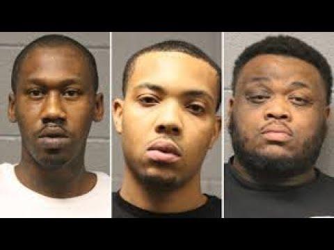 G Herbo Arrested In Chicago | Hip Hop News