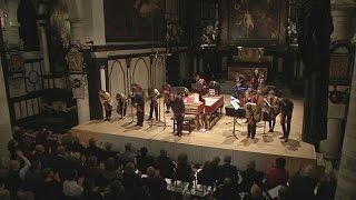 AB Barok Orkestrası Brexit sürecinde İngiltere'den ayrılıyor