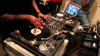 The Remix Uncut: Dj Scratch 11th Anniversary Show(The Big Payback Scratch)