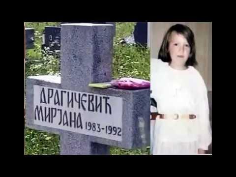 Mirjana Dragicevic - dokumentarni film