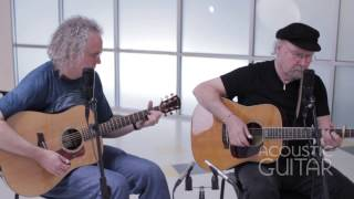 Acoustic Guitar Sessions Presents Tom Paxton