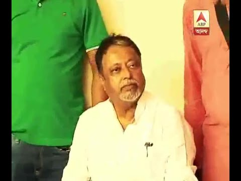 What will be Mukul Roy's next move in politics? Watch