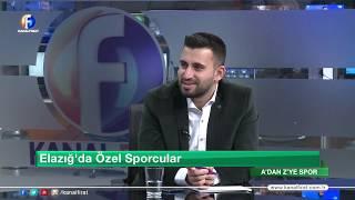 Mustafa Sağlam İle A'dan Z'ye Spor 18 01 2020