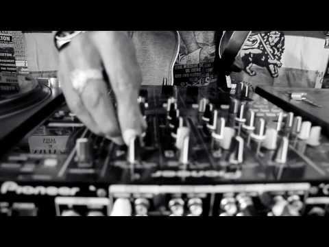 CONGO NATTY - JAH WARRIORS (remix video)