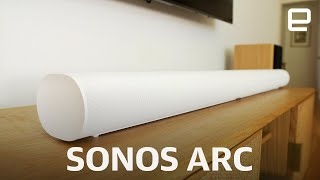 Sonos Arc review: The Playbar upgrade we've been waiting for