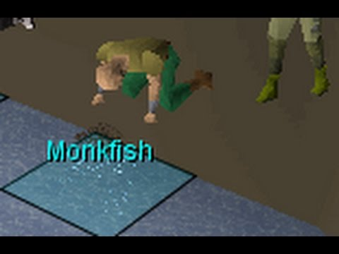Result Of Catching Monkfish For 3.5 DAYS STRAIGHT