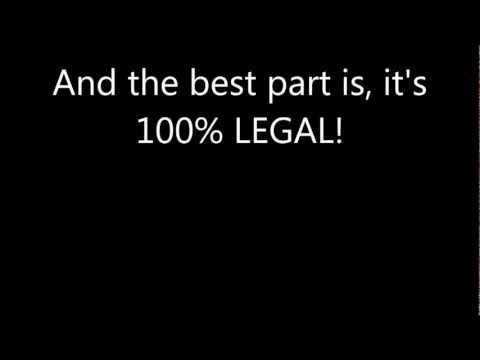 Free Music Downloads 100% LEGAL & VIRUS FREE!
