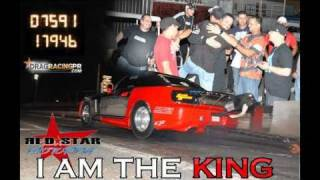 La Gallina Industries - Red Star Motoring - S2King New Record!! Thumbnail