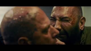 FINAL SCORE exclusive film clip (2019) Dave Bautista