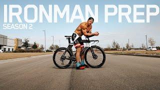 My New Ironman Triathlon Super Bike   S2.E7
