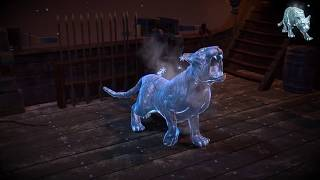 Path of Exile: Ice Tiger Pet